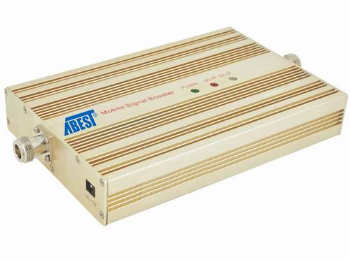 Wholesale ABS-20-1W 3G signal Repeater/Amplifier/Booster