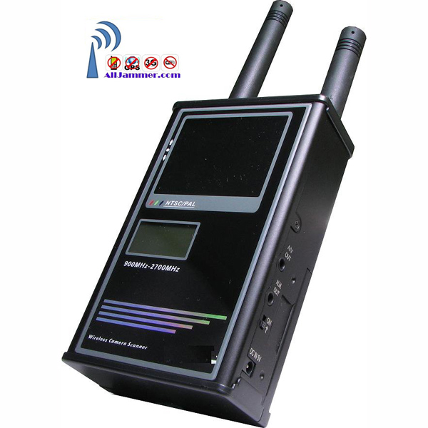 Wholesale ABS-404A Wireless pinhole camera scanners