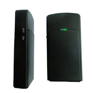 Wholesale Phone No More - Mini Cellphone Signal Jammer (GSM,DCS,CDMA,3G)