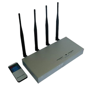 Wholesale Cell Phone Jammer - 10m to 40m Shielding Radius