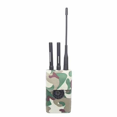Wholesale Jammer for LoJack, 4G LTE and XM radio