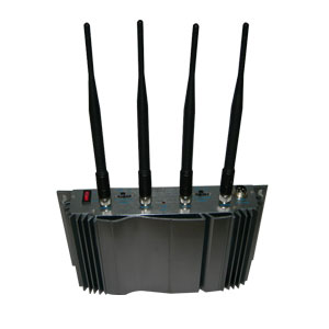 Wholesale 40 Meter Range Mobile Phone Signal Jammer