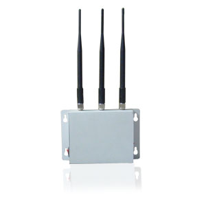 Wholesale More Advanced Cell Phone Jammer + 20 Meter Range