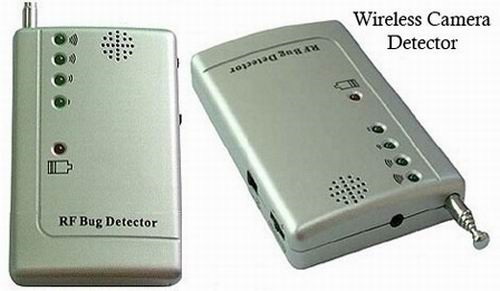 How to detect cell phone jammer - how to lojack a cell phone