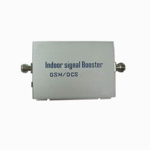 Wholesale Cell Phone Signal Booster for GSM/PCS Dual Band (850MHz/1900MHz)