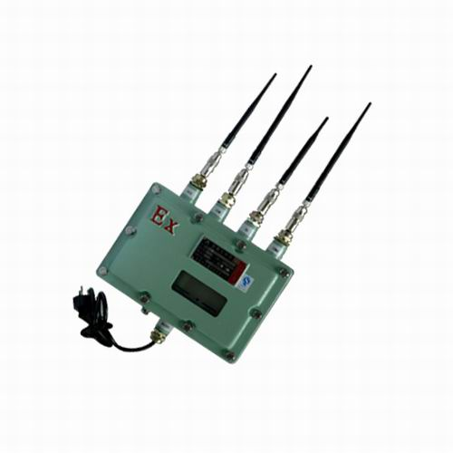 Wholesale Explosion-Proof Type Mobile Phone Signal Jammer