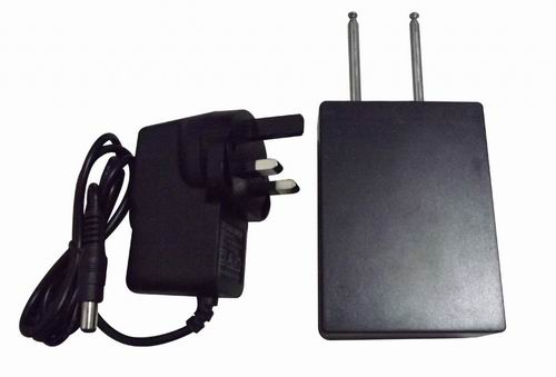 Wholesale Dual Band Car Remote Control Jammer (315MHz/433MHz,50 meters)