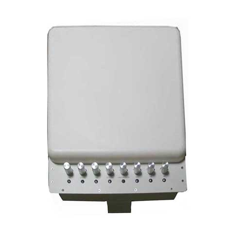 Wholesale Adjustable 3G 4G Wimax Mobile Phone WiFi Signal Jammer with Bulit-in Directional Antenna