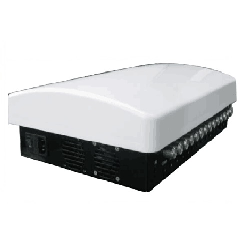 Wholesale 800W 8Bands Adjustable High Power Signal Jammer GSM CDMA DCS PCS 3G WIFI 4GLET 4GWIMAX