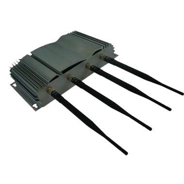 Wholesale Cell Phone Jammer - 10m to 30m Shielding Radius - with Remote Controller